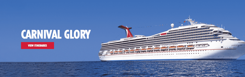 Carnival Glory coming to New Orleans | Journeys with Elle